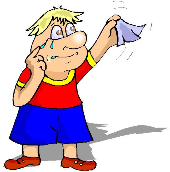 Saturday  June 25  2011Person Waving Goodbye Clipart