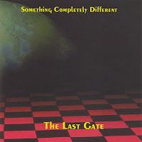 S.C.D. - The Last Gate (2003)