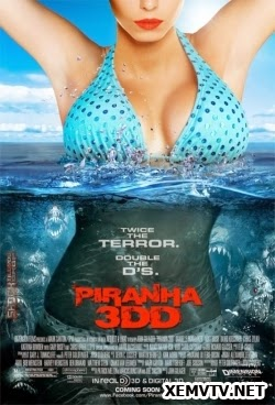 Cá Hố Piranha - Piranha