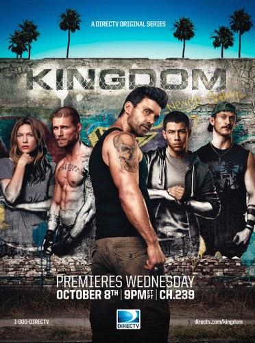 Kingdom (Temporada 1) height=