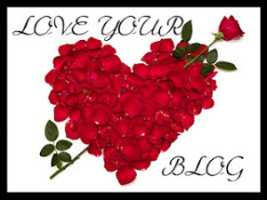 ~Love Your Blog~