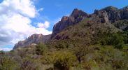 Sierra del Cabezón de Oro