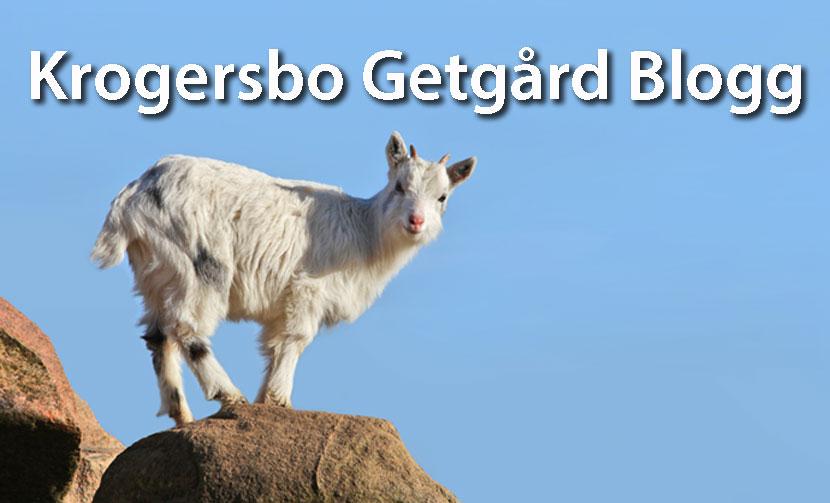Krogersbo Getgård Blogg