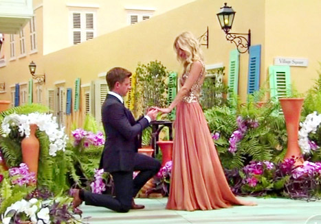 Who Keeps the Ring after a Broken Engagement Emily Maynard And Jef Holm Proposal