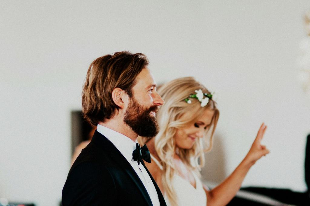 Bröllopsfotograf vigsel värnamo