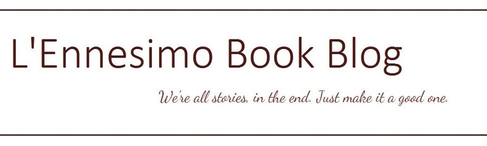 L'ennesimo Book Blog