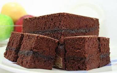 cara membuat Kue Brownies Kukus coklat Resep Kue Brownies