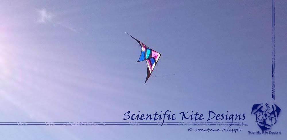 Scientific Kite Designs