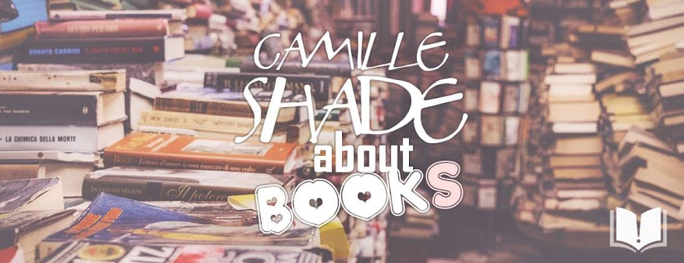 camilleshade about books