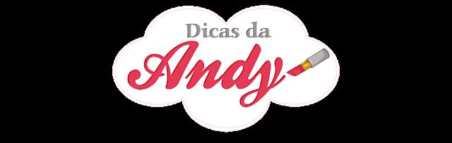 Dicas da Andy