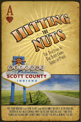 Hitting The Nuts - On DVD Now