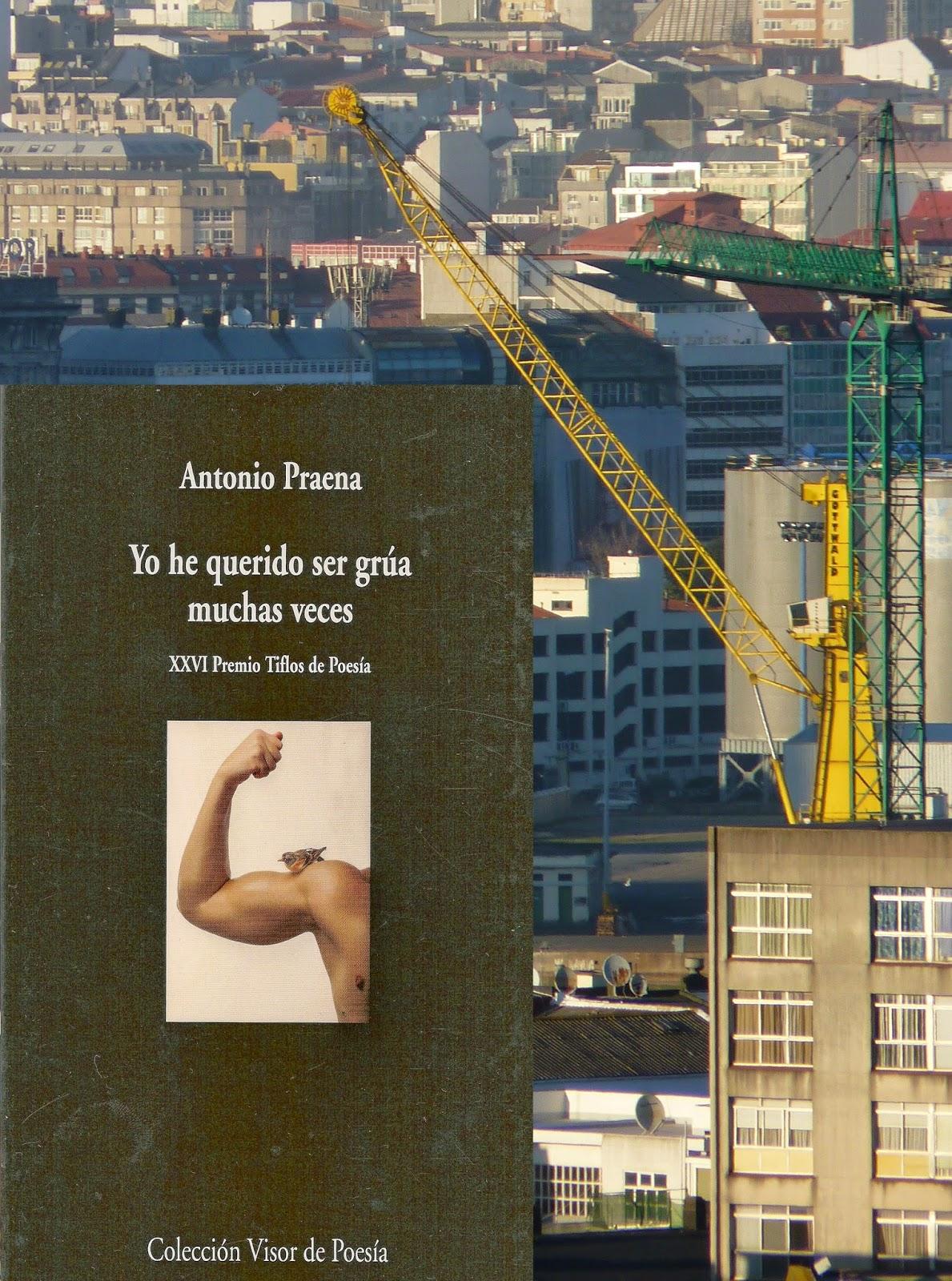 Los Poemas de Antonio Praena