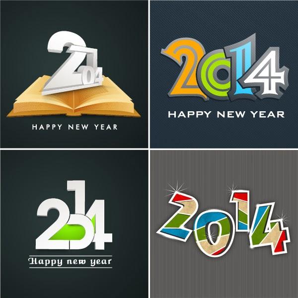 Logos 2014 - Vector