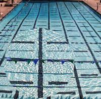 Natacion estilo libre - Medidas de una piscina olimpica ...