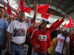 Las UBCh consolidarán sus estructuras a partir de las cinco revoluciones
