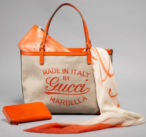 bolsos Gucci verano Marbella