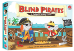 Buy Madrat Games Blind Pirates, Multi Color for Rs.180 at Amazon: Buytoearn