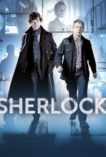 Sherlock Season 3 (Tập 3/3)