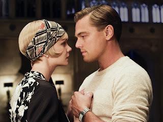 """Cena do filme """"O Grande Gatsby"""""""