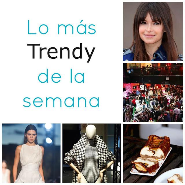 planes recomendaciones Madrid fin de semana trendy estilo estilista moda