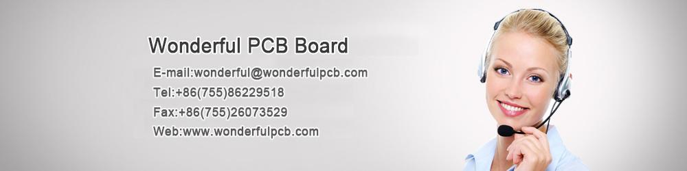 China Flexible PCB