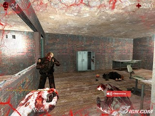Day+of+Zombie 1 Download Game Day of the Zombie PC RIP Gratis