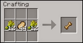 Sophisticated Wolves Mod crafteos