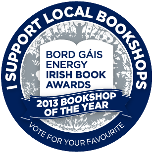 Support Local Bookshops