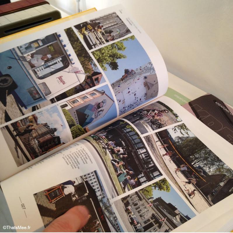 Dansk, Concept Store Design, Copenhague livre