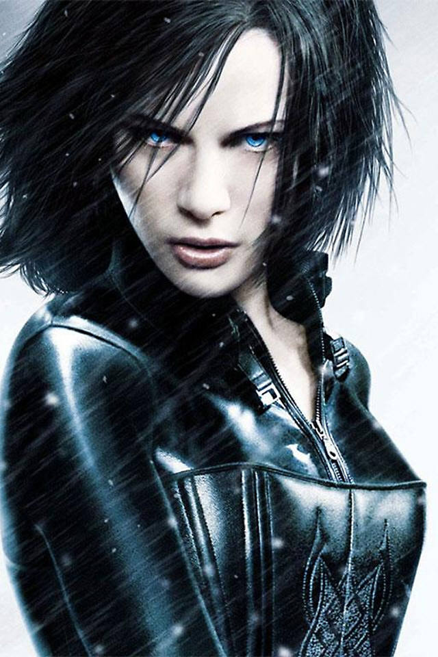kate beckinsale in underworld wallpapers - Underworld Awakening Kate Beckinsale HD desktop