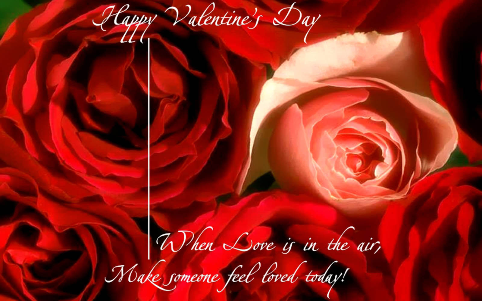 Wallpaper valentines day greetings wallpaper m4hsunfo