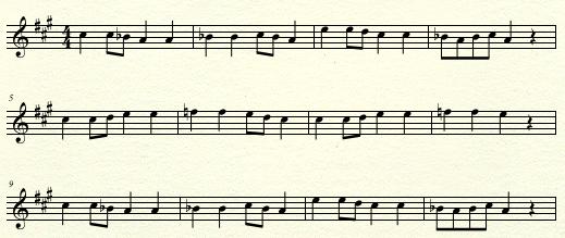 TEACH SUZUKI: Suzuki Violin Book 2 Musings