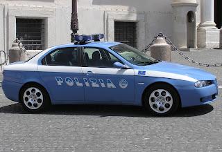 Assunti 342 poliziotti Stefano Maria Toma