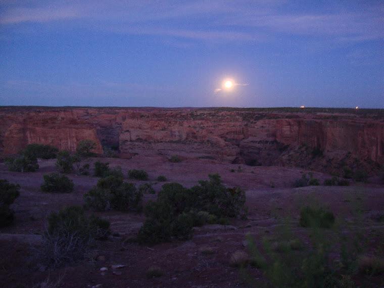 Super Moon, May 2012