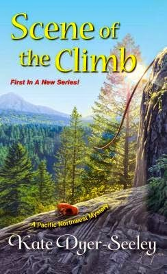 https://www.goodreads.com/book/show/18371392-scene-of-the-climb?ac=1