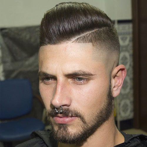 Peinados 2017 Para Hombres - Tendencias en cortes de pelo para hombre 2016 Cazcarra