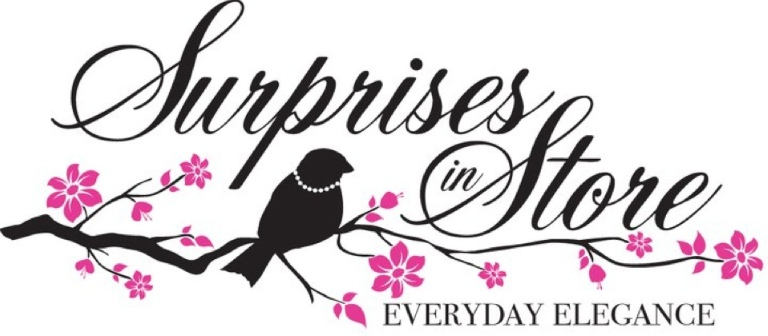 Surprises in Store Blog