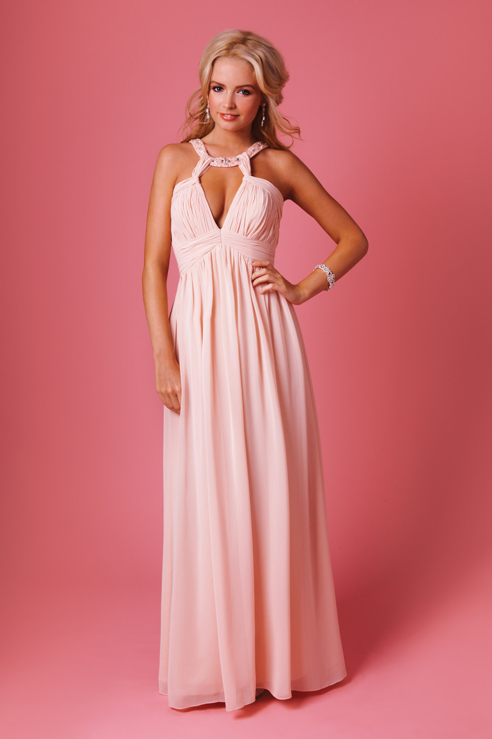 Honey Buy: Amanda Wyatt 2012 spring and summer prom dresses