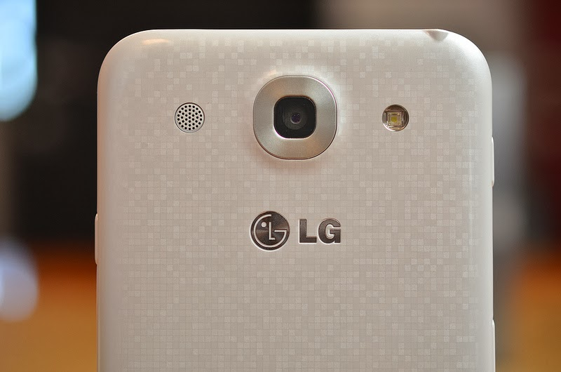 LG G Pro 2 camera can shoot 4K videos, OIS also included