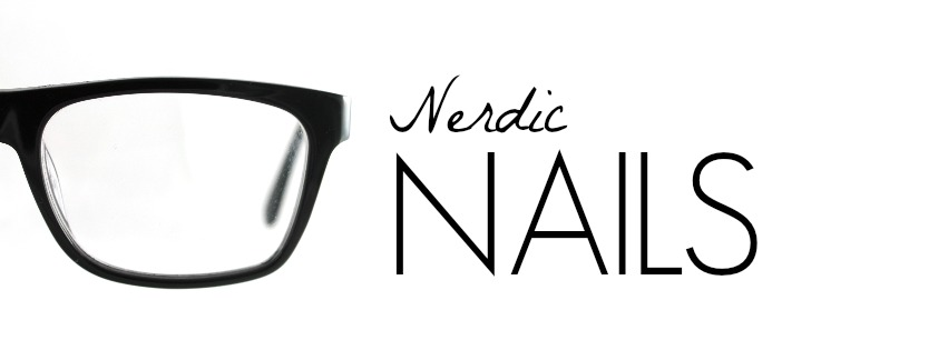 Nerdic Nails