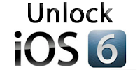 Unlock iOS 6
