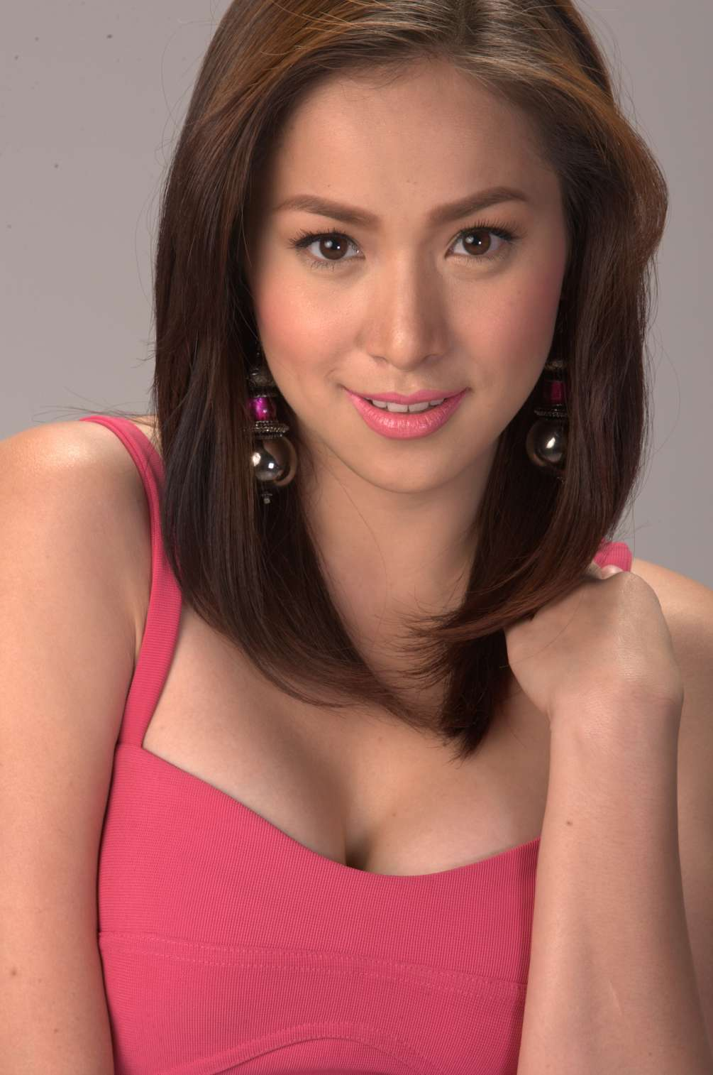 Is a cute Cristine Reyes (b. 1989) naked photo 2017