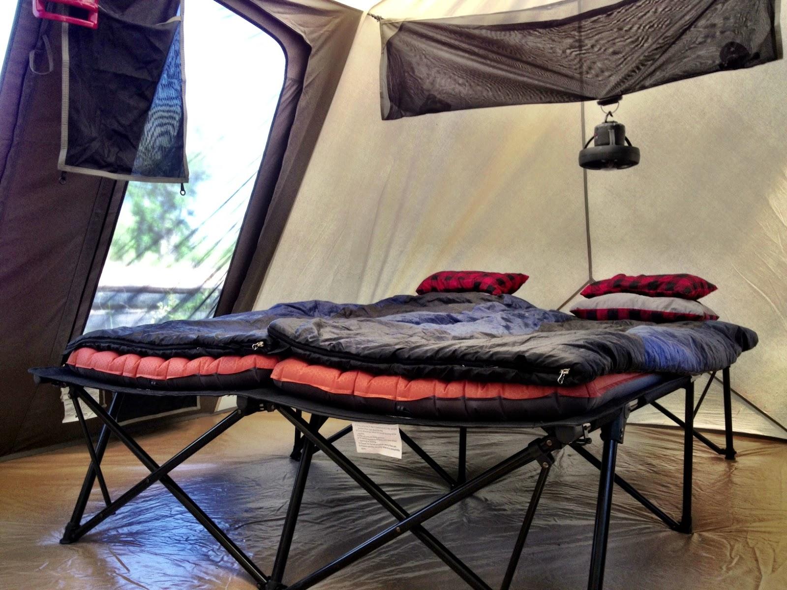 Kodiak Flexbow Tent Double Cot Expedition Portal