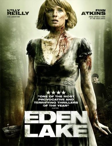 Ver Silencio en el lago (Eden Lake) (2008) Online