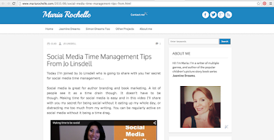 VBT Guest Video: Tips For Social Media Time Management