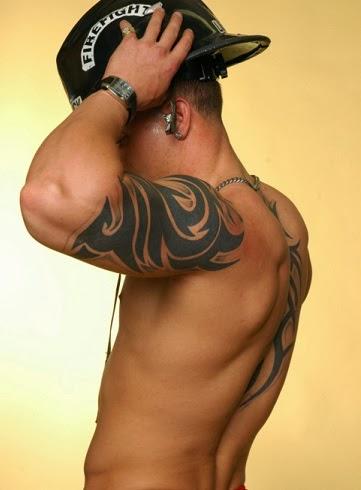 guys tattoos