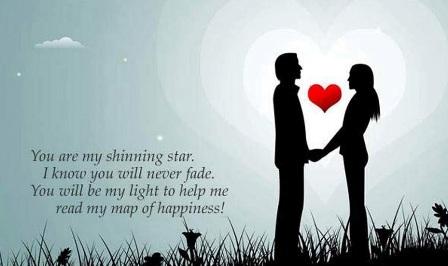 Kata Kata Paling Romantis untuk Kekasih