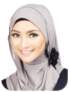 Model jilbab 2013