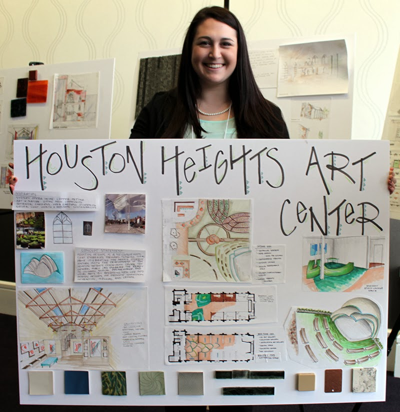 Interior Design Blog Unt Interior Design Students Awarded From Iida Texas Oklahoma Chapter 39 S