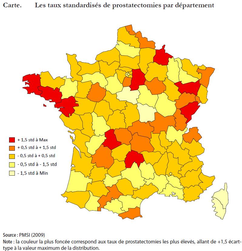 http://www.irdes.fr/recherche/documents-de-travail/059-la-pertinence-des-pratiques-d-hospitalisation-une-analyse-des-ecarts-departementaux-de-prostatectomies.pdf